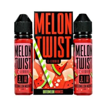 MELON, TWIST, HONEYDEW, DEW, HONEY, 60ML, WATERMELON, SWEET