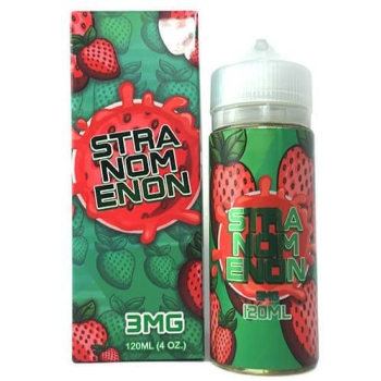 STRANOMENON, STRAWNOMENON, STRAWBERRY, STRAWBERRIES, BERRIES, BERRY, FRUIT, FRUITY, FRUITS, NOMENON, LEMONOMENON