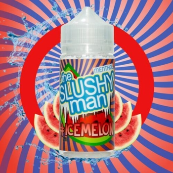 ICE, COLD, WATERMELONS, SLUSHY, MAN, SLUSH, E-LIQUIDS