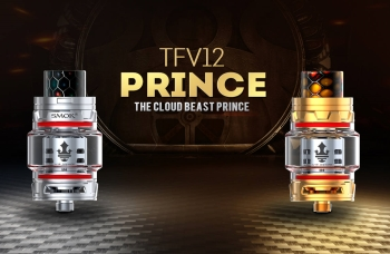 SMOK, PRINCE, TFV12, V12, SMOKTECH, TECH, NEW, MOD, STICK, V8, SMOKE