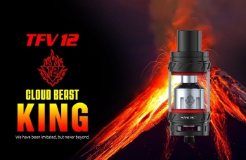 TFV12, CLOUD, BEAST, KING, TFV8