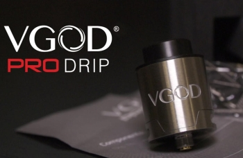 VGOD, GOD, PRO, DRIP, RDA, RDTA, CLOUD, CHASERS, REBUILDABLES, KANTHAL, COILS