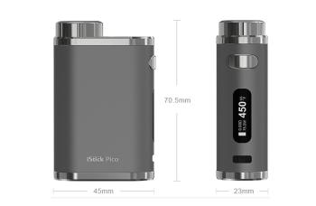iStick Pico 75W TC Kit