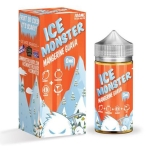ICE, JAM, MONSTER, MENTHOL, MANGERINE, ORANGE, MANGO, TANGO, GUAVA, ELIQUID, JUICE