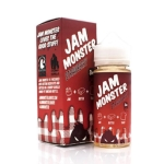 JAM, MONSTER, TOAST, STRAWBERRY, STRAWBERRIES, BERRY, BERRIES