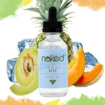 NAKED, PINEAPPLES, MENTHOL, 100, FRUITY, CANTELOUPE, CANTELOPE, HONEYDEW