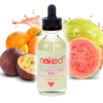 HAWAIIAN, POG, NAKED, 100, NAKED100, EJUICE, JUICE, E-LIQUIDS, PINEAPPLE, FRUIT