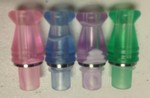 Drip Tip, Clearomizer